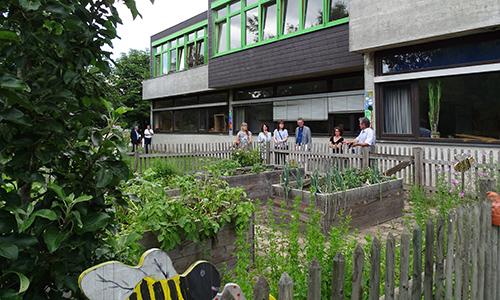 200703 Jury Sonnenschule Untergroeningen ra 3 Zwei neue Naturpark Schulen zertifiziert