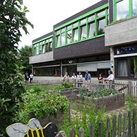 Zwei neue Naturpark-Schulen zertifiziert
