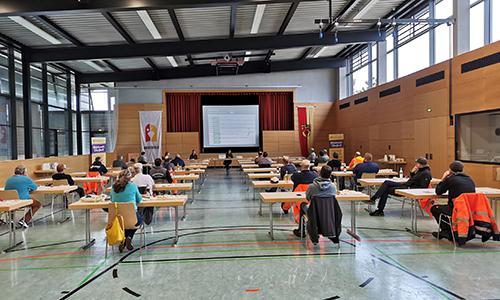 201006 NPSFW Seminar Grabenunterhaltung Bretzfeld Ruecker 18k Blühender Naturpark – Rückblick Seminar Grabenunterhaltung in Bretzfeld
