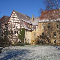 Novemberblues im Lumpenlochwald