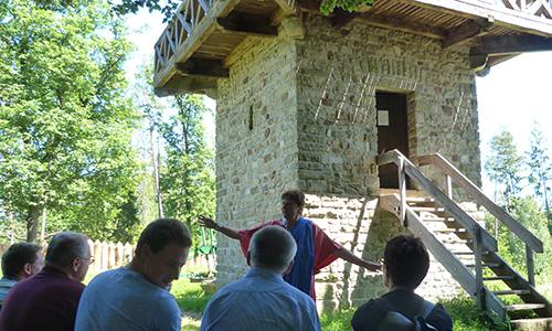 201129 NPaktiv Koehler zuschnitt ABGESAGT: Naturpark aktiv   Limeswanderung von Grab nach Murrhardt
