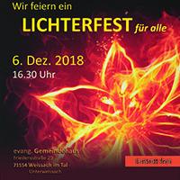 2018-12-06 Lichterfest Plakat1groß