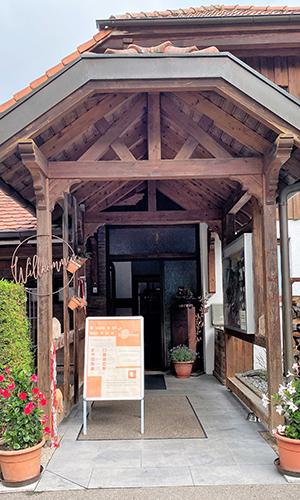 2020 06 17 09.20.28 Regional, luftig und lecker: Gaststätte Schützenhaus Ödernhardt