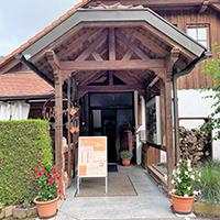 Regional, luftig und lecker: Gaststätte Schützenhaus Ödernhardt