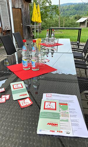 2020 06 17 09.37.44 Regional, luftig und lecker: Gaststätte Schützenhaus Ödernhardt