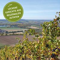 Naturparkteller 2020: Landschaft. Direktvermarktung. Genuss.