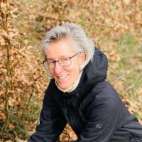 Der Naturpark verabschiedet Andrea Bofinger