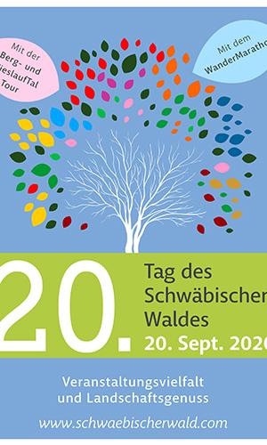 2020 TdSW Tag des Schwäbischen Waldes