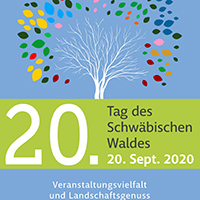 20. Tag des Schwäbischen Waldes
