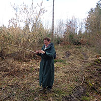 ABGESAGT - Naturpark aktiv 2021 - Keltisches Jahresfest Imbolc – Lichtmesswanderung