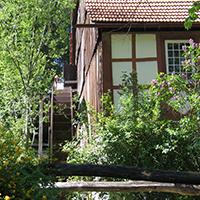 Meuschenmühle bei Alfdorf