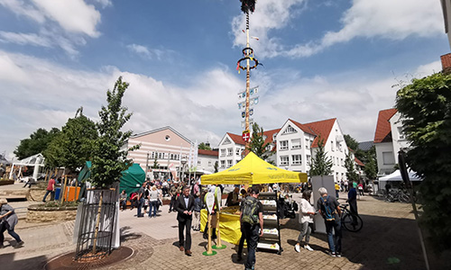 763d843e 4630 443c b896 7fc3c0bfe493 Blick zurück nach vorn: Naturparkmarkt in Plüderhausen