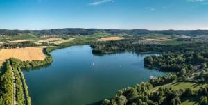 Breitenauer See Frank Borde 300x151 Die Kommunen im Naturpark   Obersulm