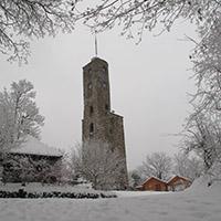 Löwenstein ein Wintermärchen