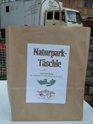 Naturparkmarkt-Täschle