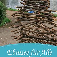 Inklusiven Veranstaltungen rund um den Ebnisee