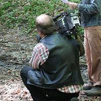 Der Naturpark wird zum Filmstar