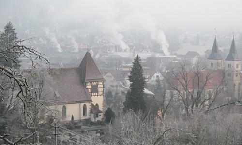 Frostige Zeiten Murrhardt Frostige Zeiten