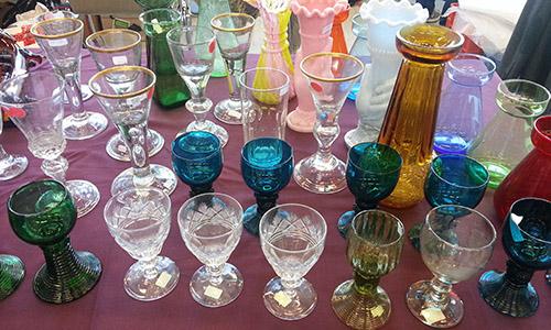 GST 2016 1 8. Süddeutscher Glassammlertag in Spiegelberg
