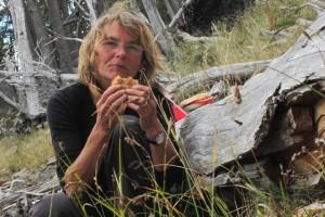 Naturparkführerin Gerda Drexel-Stich