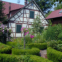 Heimatmuseum Die Kommunen im Naturpark: Gemeinde Weissach im Tal