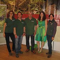 IMG 0010 Blick zurück nach vorn   Naturparkführer/innen berichten