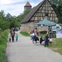 Naturparktag Oberstenfeld-Aspach