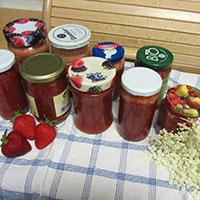 IMG 1850 k Leckere Marmelade ganz einfach selbst gemacht