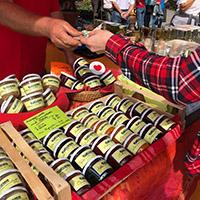 Naturparkmärkte: ein Gewinn für Besucher und Beschicker