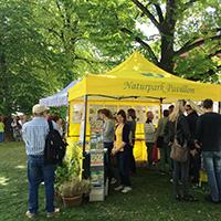 Naturpark Bienen-Pavillon