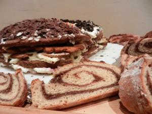 Keuperstufendrandtorte 1 300x225 Eine Torte ganz besonderer Art