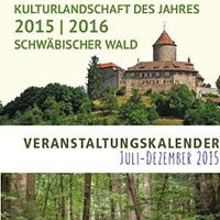 Kulturlandschaft des Jahres 2015/2016 Schwäbischer Wald
