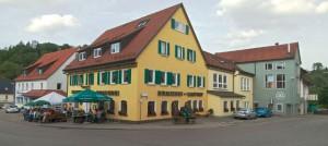 Lamm Brauerei 300x134 Brauereigasthof Lamm   ein Naturparkteller Wirt stellt sich vor