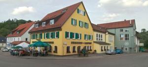 Lammbrauerei in Abtsgmünd-Untergröningen