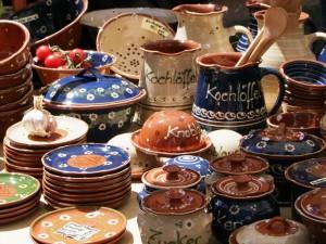 Lautertal-Keramik von Heike Becker