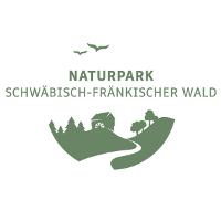Logo Naturpark Schwäbisch-Fränkischer Wald