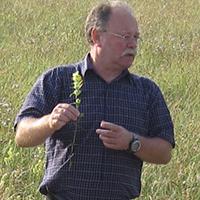 Naturparkführer Dr. Manfred Krautter