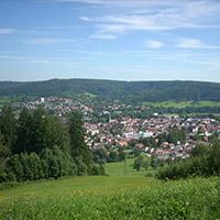 Der Gaildorfer Kulturweg