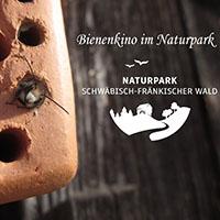 Bienenkino im Naturpark