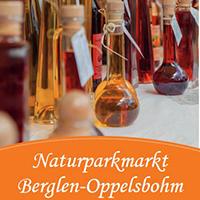Naturparkmarkt in Berglen-Oppelsbohm