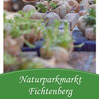 Naturparkmarkt in Fichtenberg