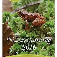 Naturschutztag im Naturpark Schwäbisch-Fränkischer Wald
