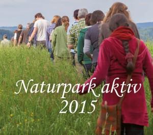 Naturpark aktiv 2015