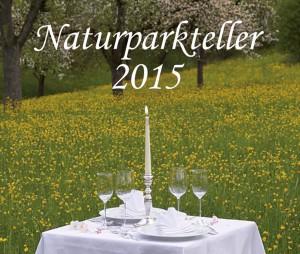 Naturparkteller 2015