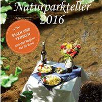 Naturparkteller 2016