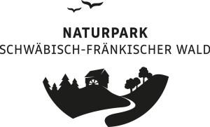 Der Naturparks neues Logo