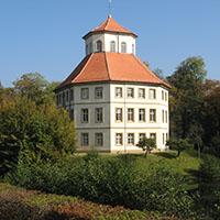 Wasserschloss in Oppenweiler