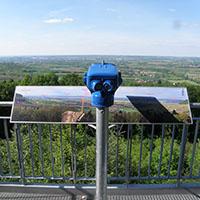 Aussichtsreich: Gemeinde Pfedelbach