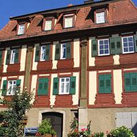 Rathaus Michelbach a.W Die Kommunen im Naturpark   Michelbach am Wald