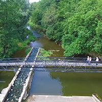 Rosengarten Kochersteg Die Kommunen im Naturpark: Gemeinde Rosengarten